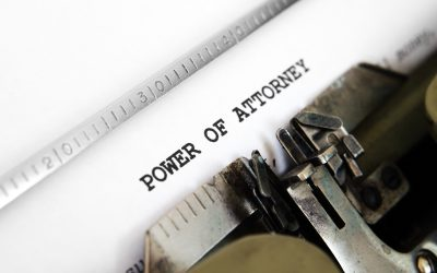 Power of Attorney: Everything you Need to Know