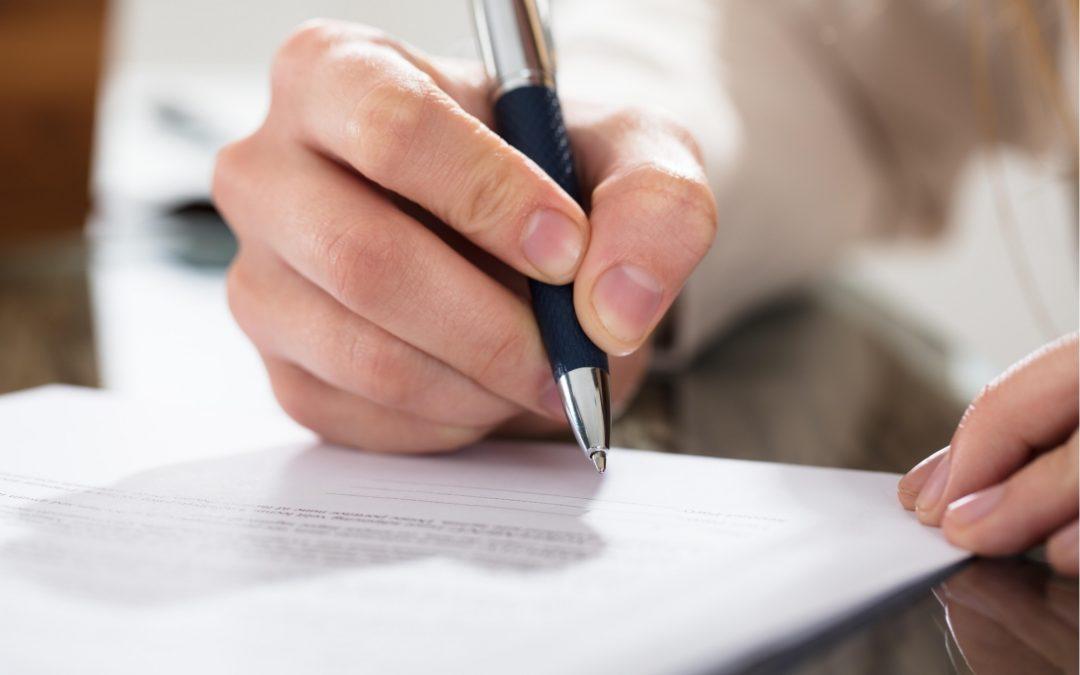 The pitfalls of not having a valid Will