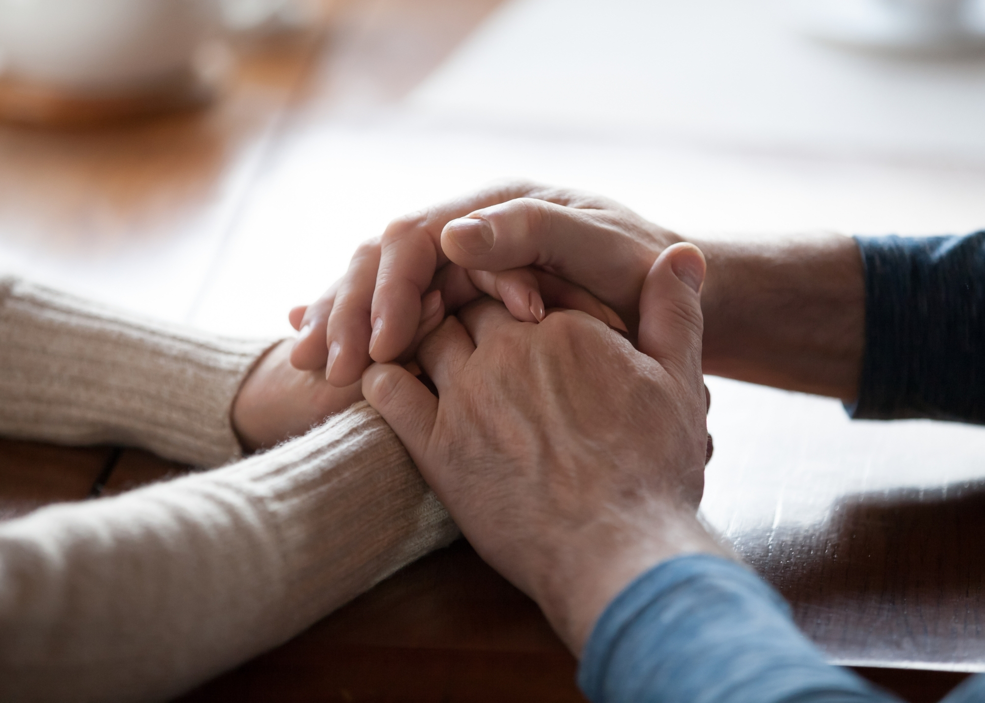 Power of Attorney Supportive Family